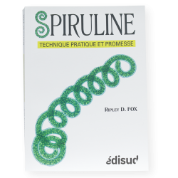 Spiruline, Technique Pratique